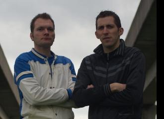 Westerman and Oostink